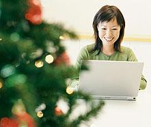 Holiday Job Search