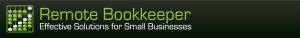 Remote Bookkeeper logo