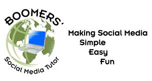 Boomers Social Media Logo 2015