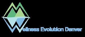 Wellness Evolution Denver Logo