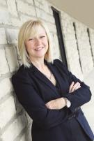 Brenda Hampel Headshot